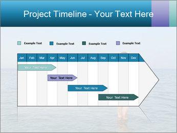 Greek Woman PowerPoint Templates - Slide 25