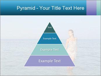 Greek Woman PowerPoint Templates - Slide 30
