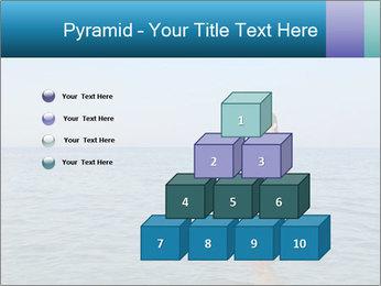 Greek Woman PowerPoint Templates - Slide 31