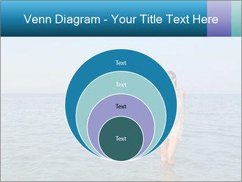 Greek Woman PowerPoint Templates - Slide 34