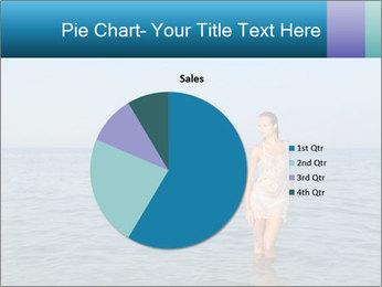 Greek Woman PowerPoint Templates - Slide 36
