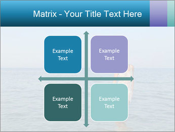 Greek Woman PowerPoint Templates - Slide 37