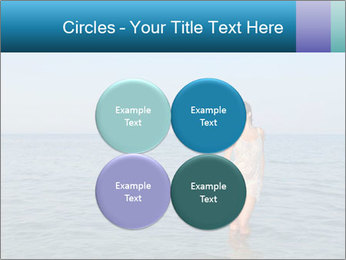 Greek Woman PowerPoint Templates - Slide 38