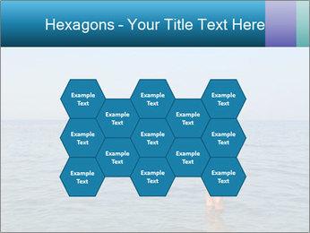 Greek Woman PowerPoint Templates - Slide 44