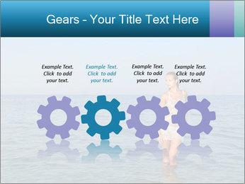 Greek Woman PowerPoint Templates - Slide 48