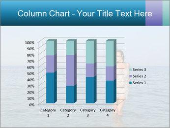 Greek Woman PowerPoint Templates - Slide 50
