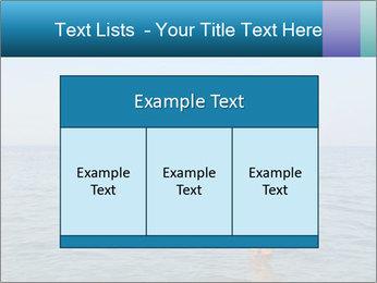 Greek Woman PowerPoint Templates - Slide 59