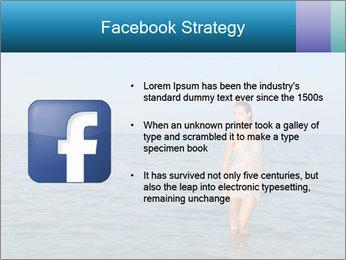 Greek Woman PowerPoint Templates - Slide 6