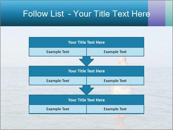 Greek Woman PowerPoint Templates - Slide 60