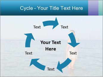 Greek Woman PowerPoint Templates - Slide 62