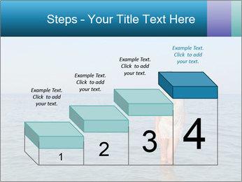 Greek Woman PowerPoint Templates - Slide 64