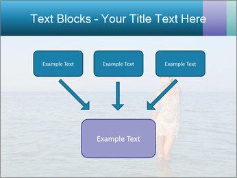 Greek Woman PowerPoint Templates - Slide 70