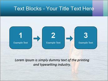Greek Woman PowerPoint Templates - Slide 71