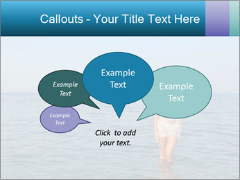 Greek Woman PowerPoint Templates - Slide 73