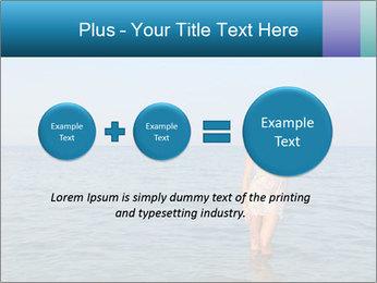 Greek Woman PowerPoint Templates - Slide 75