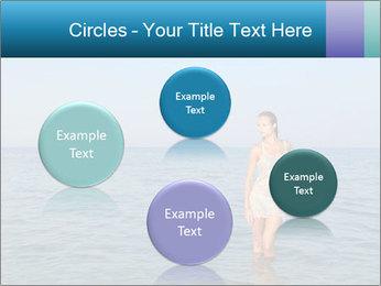 Greek Woman PowerPoint Templates - Slide 77