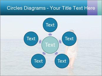 Greek Woman PowerPoint Templates - Slide 78