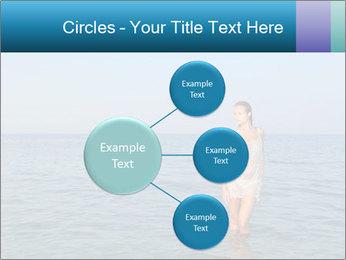 Greek Woman PowerPoint Templates - Slide 79
