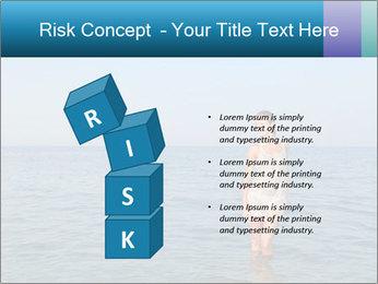 Greek Woman PowerPoint Templates - Slide 81
