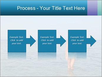 Greek Woman PowerPoint Templates - Slide 88