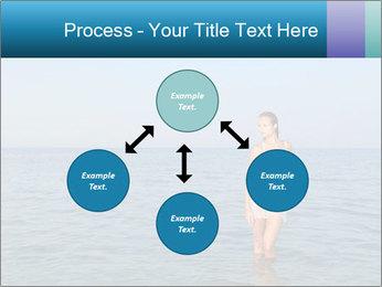 Greek Woman PowerPoint Templates - Slide 91