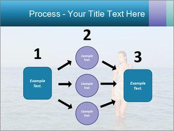 Greek Woman PowerPoint Templates - Slide 92