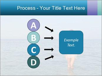 Greek Woman PowerPoint Templates - Slide 94