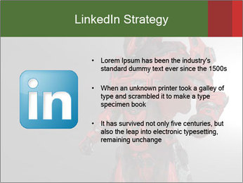 Robot Industry PowerPoint Templates - Slide 12