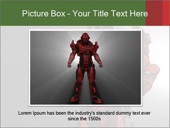 Robot Industry PowerPoint Templates - Slide 15