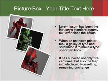 Robot Industry PowerPoint Templates - Slide 17