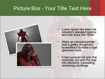 Robot Industry PowerPoint Templates - Slide 20