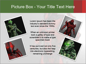 Robot Industry PowerPoint Templates - Slide 24