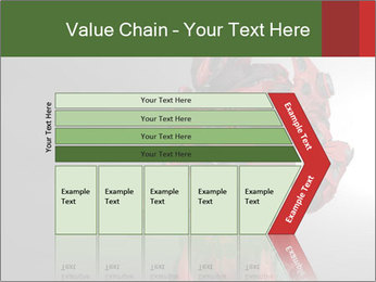Robot Industry PowerPoint Templates - Slide 27
