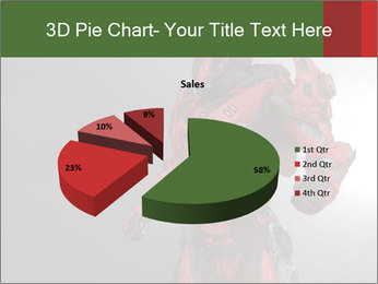 Robot Industry PowerPoint Templates - Slide 35