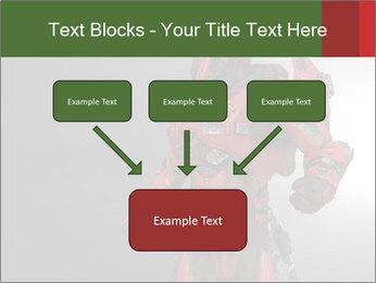 Robot Industry PowerPoint Templates - Slide 70