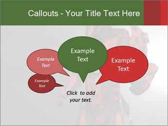 Robot Industry PowerPoint Templates - Slide 73