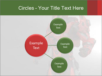 Robot Industry PowerPoint Templates - Slide 79