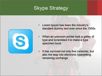 Robot Industry PowerPoint Templates - Slide 8