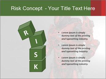 Robot Industry PowerPoint Templates - Slide 81