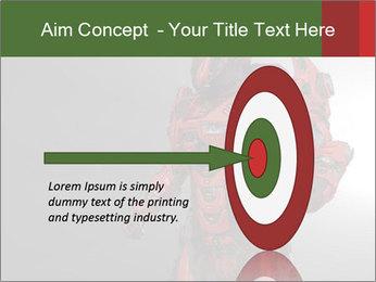 Robot Industry PowerPoint Templates - Slide 83