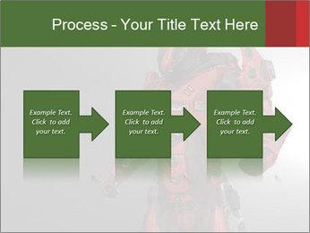 Robot Industry PowerPoint Templates - Slide 88