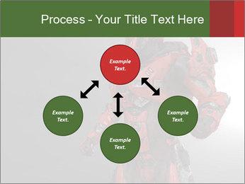 Robot Industry PowerPoint Templates - Slide 91