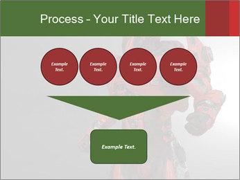 Robot Industry PowerPoint Templates - Slide 93