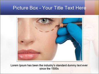 Breasts Plastic Surgery PowerPoint Template - Slide 15