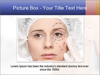 Breasts Plastic Surgery PowerPoint Template - Slide 16