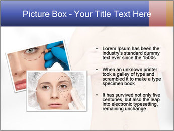Breasts Plastic Surgery PowerPoint Template - Slide 20
