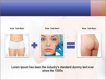 Breasts Plastic Surgery PowerPoint Template - Slide 22