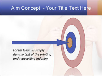 Breasts Plastic Surgery PowerPoint Template - Slide 83