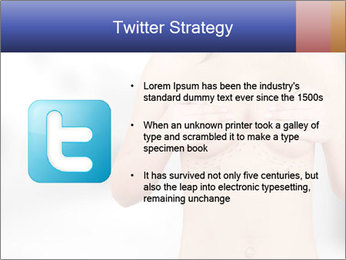 Breasts Plastic Surgery PowerPoint Template - Slide 9