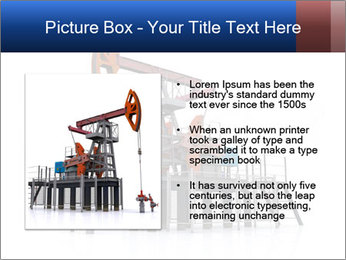 Oil Industry PowerPoint Templates - Slide 13